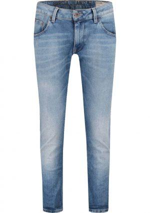 Calças de ganga super slim para homem da Garcia Jeans