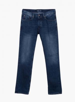 Jeans Brody regular de homem da Tiffosi
