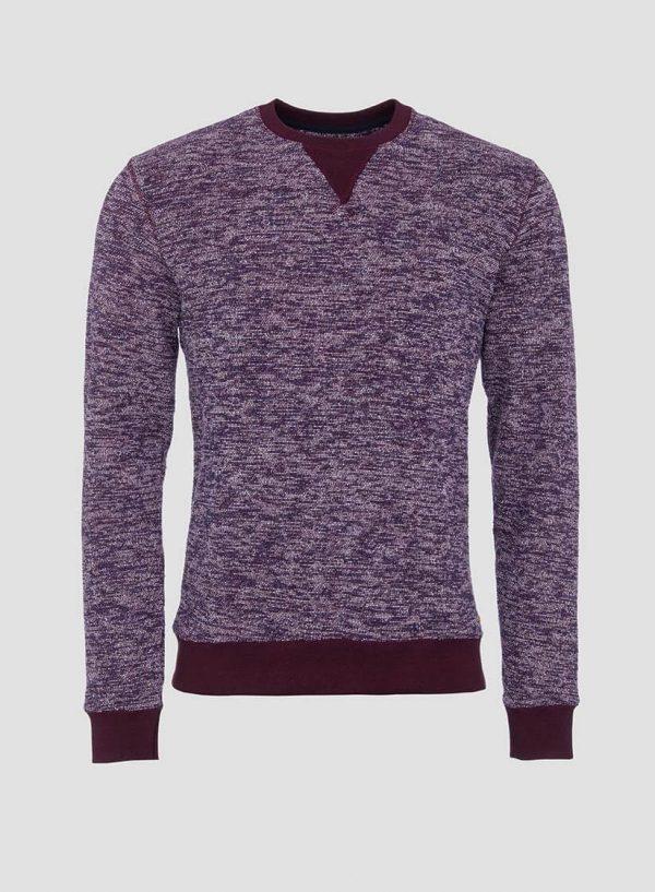 Sweatshirt mesclada da Tiffosi para Homem
