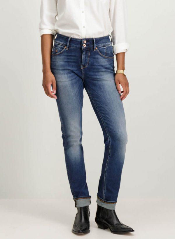 Calça de ganga vintage da Garcia Jeans