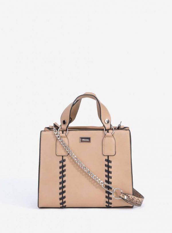 City bag com alça para mulher da Vilanova