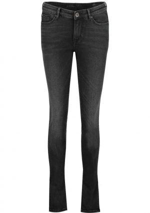 Calças de ganga preta para mulher da Garcia Jeans