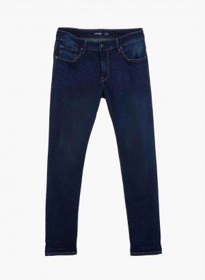 Jeans Liam super slim para homem da Tiffosi