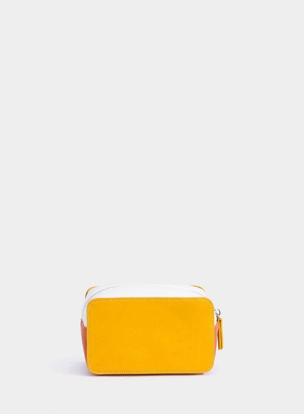 Bolsa de mão com fecho para mulher da Tiffosi