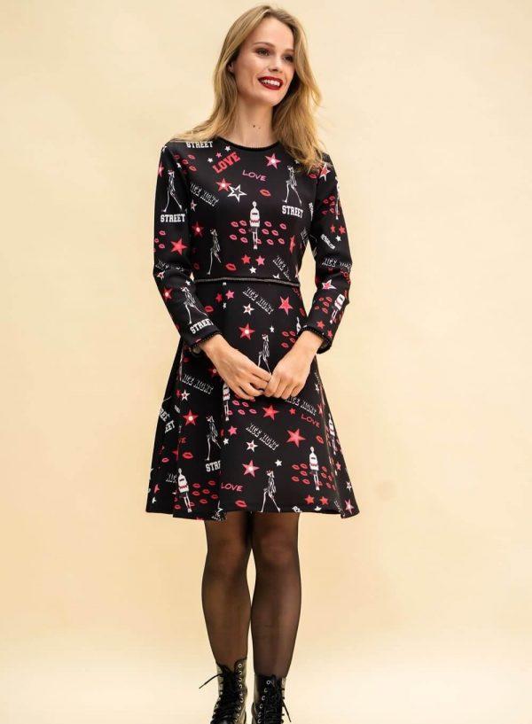 Vestido Cerler da Rosalita Mc Gee