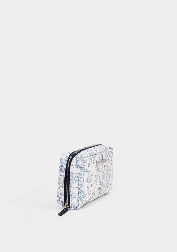 Bolsa de mão com cornucópias para mulher da Tiffosi