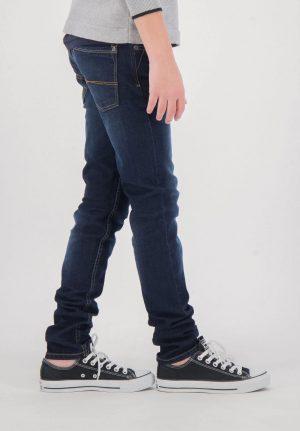 Calças de ganga superslim para menino da Garcia Jeans