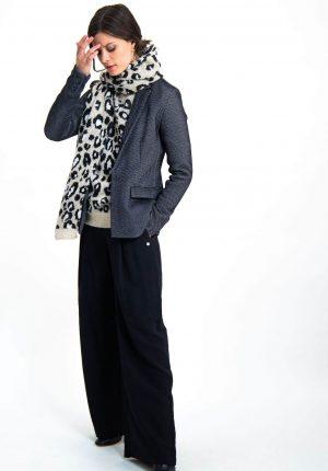 Blazer em tweed para mulher da Garcia